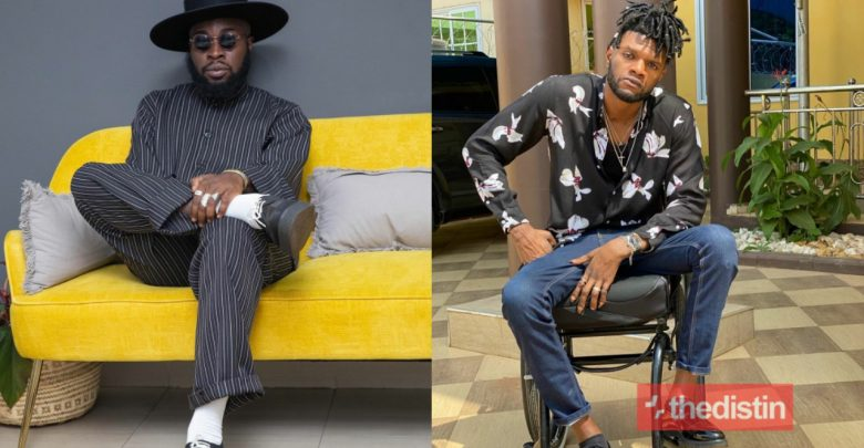 I Paid M.anifest Huge Sums Of Money For A Feature Afterwards He Doesn't Pick My Calls – Ogidi Brown Says 1