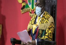 How The NPP Helped In Electing An 'NDC Speaker' 20