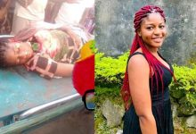 Sad: Young  Lady Dies In Motor Accident 5 Days To Her Wedding 3