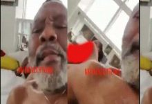 L3a.ked Video Of PCC Commissioner, Chief Willy With Two L@dies 'Ch0pping' Themselves Drop [WATCH] 3