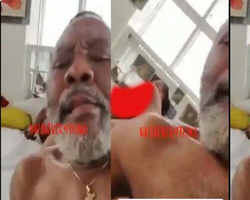 L3a.ked Video Of PCC Commissioner, Chief Willy With Two L@dies 'Ch0pping' Themselves Drop [WATCH] 4