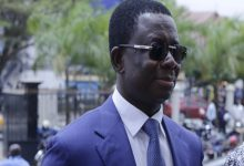 Dr Opuni Directed Testing Period For Agrochemicals To Be Shortened – Witness 7