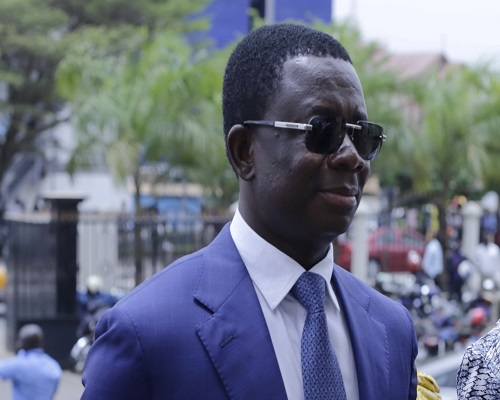 Dr Opuni Directed Testing Period For Agrochemicals To Be Shortened – Witness 1
