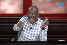 'Greedy bastards' – Kennedy Agyapong goes wild on NPP members involved in galamsey 11