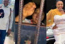 Identity of the man who caused Adu Safowaa's arrest revealed (Photos) 23