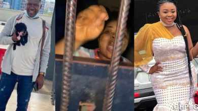 Identity of the man who caused Adu Safowaa's arrest revealed (Photos) 3