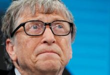Microsoft board investigated Bill Gates over alleged affair with employee 12
