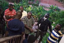 A/R Security Coordinator: I was handcuffed by Delta Force members 10