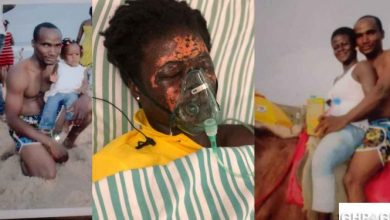 Man who bathed his wife with acid jailed for 10 years 16