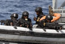 Shippers want action against Gulf of Guinea pirates 6