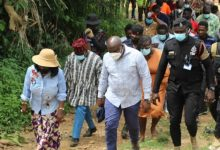Galamsey fight: Nobody will be spared; don't cross the line 5