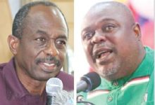 Anyidoho 'threatens' Mosquito: Retract your expulsion letter in 72hrs or I sue 9
