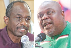 Anyidoho 'threatens' Mosquito: Retract your expulsion letter in 72hrs or I sue 6