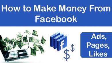How To Earn Money On Facebook (Step By Step Guide) 36