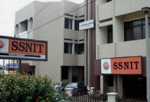 SSNIT Recovers 33% Of $12m Loss 10