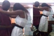 Ghanaians Reacts After Leaked Video Of A Lecturer Exposed For Selling Grades [Watch] 31